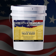 American Chemical I Industrial Cleaning Chemicals